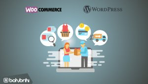WOOCOMMERCE COMPLETE COURSE: CREATE ECOMMERCE WEBSITE WITH WORDPRESS