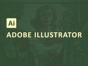 Adobe Illustrator Complete course Bangla Bohubrihi