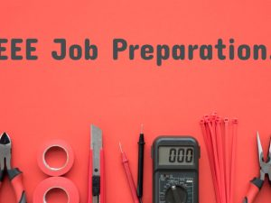 EEE Job Preparation Bohubrihi Online Course
