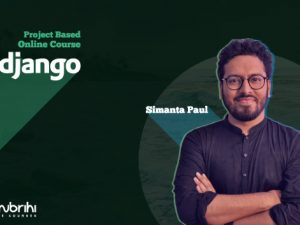 Django: Backend Web Development with Projects