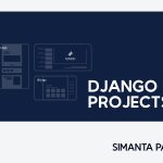 Django Projects: Blog, eCommerce & Social Med...