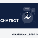 Building A Messenger Chatbot for Your Business wit...