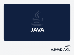 Introductory JAVA Programming