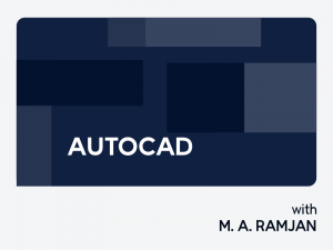 AutoCAD 2019: The Complete 2D Course