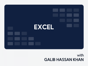 Excellence with Excel