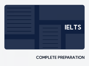 IELTS Complete Preparation: Academic & Genera...