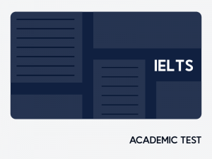 IELTS Academic Test: Complete Preparation