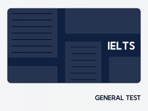 IELTS General Test: Complete Preparation